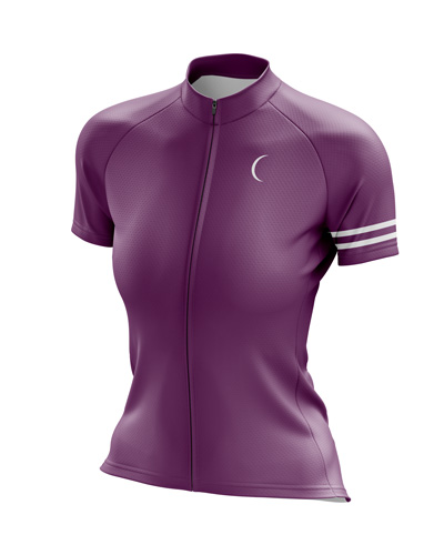 Pro Cycling Jersey Women Saturn