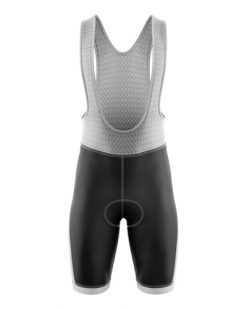 Pro Cycling Bib Short - Custom