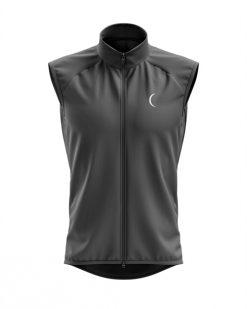 Men's Cycling Wind Vest